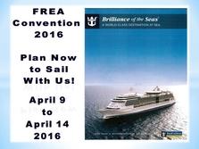 FREA 2016 Convention